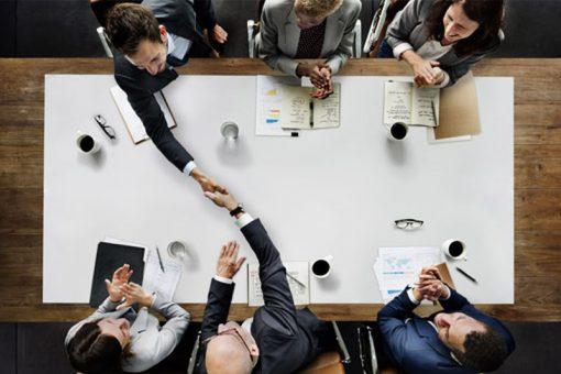 szkolenia dla instytucji otoczenia biznesu